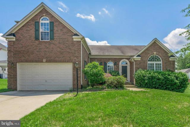 2033 Golf Drive, CULPEPER, VA 22701 (#1001530368) :: Colgan Real Estate