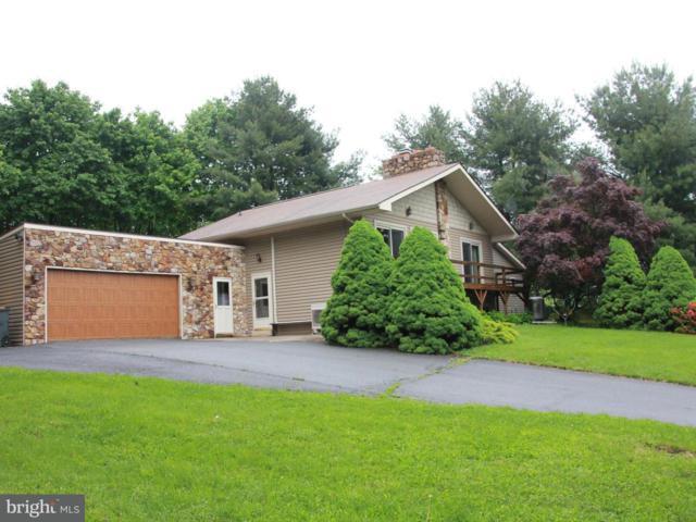 27 Villa Lane, PALMYRA, PA 17078 (#1001530454) :: The Joy Daniels Real Estate Group