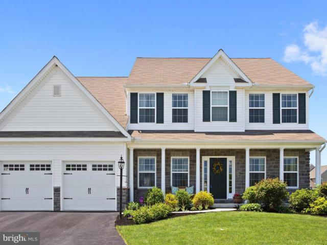 1866 Blue Heron Lane, PALMYRA, PA 17078 (#1001530780) :: The Joy Daniels Real Estate Group