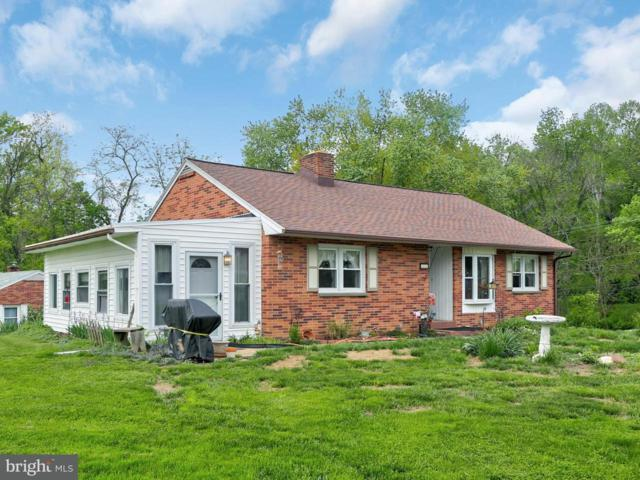 995 Red Hill Plaza Road, MIDDLETOWN, PA 17057 (#1001530964) :: The Joy Daniels Real Estate Group
