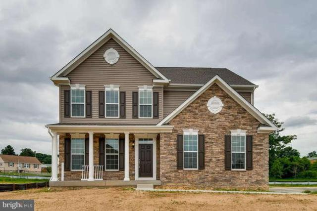 9699 Honeygo Boulevard SE, PERRY HALL, MD 21128 (#1001531094) :: Great Falls Great Homes
