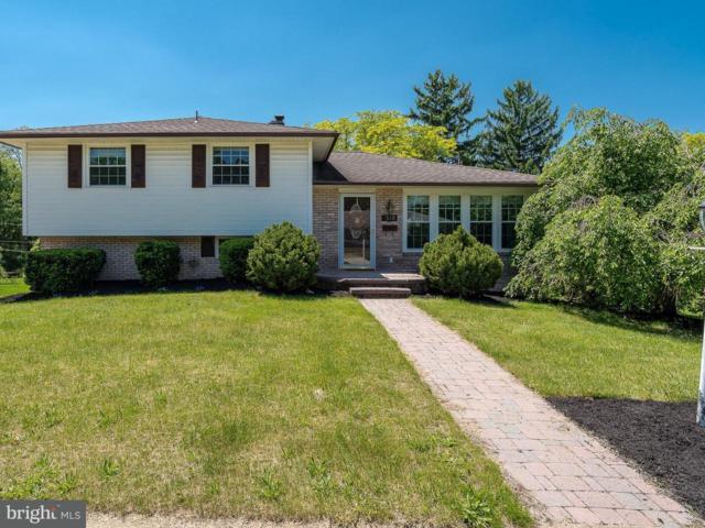 510 Clinton Road, HARRISBURG, PA 17109 (#1001531248) :: The Joy Daniels Real Estate Group
