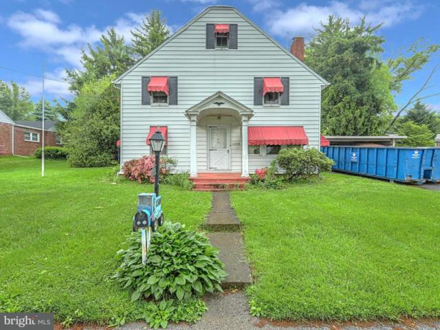 1309 Bonnieview Street, YORK, PA 17406 (#1001532358) :: Benchmark Real Estate Team of KW Keystone Realty