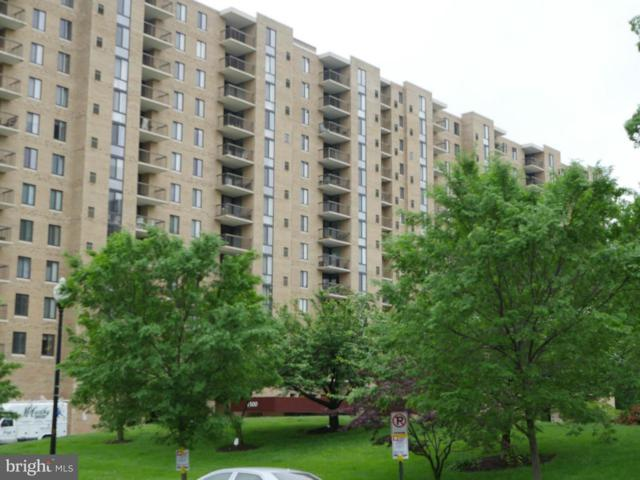 4500 Four Mile Run Drive #316, ARLINGTON, VA 22204 (#1001532778) :: Colgan Real Estate