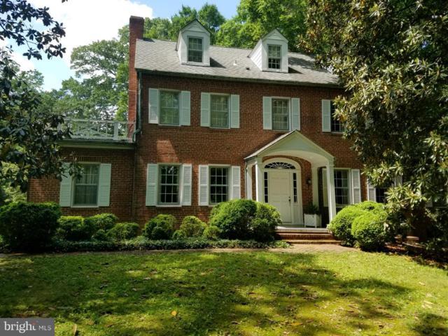 3750 Chapmans Lane, INDIAN HEAD, MD 20640 (#1001533428) :: Colgan Real Estate
