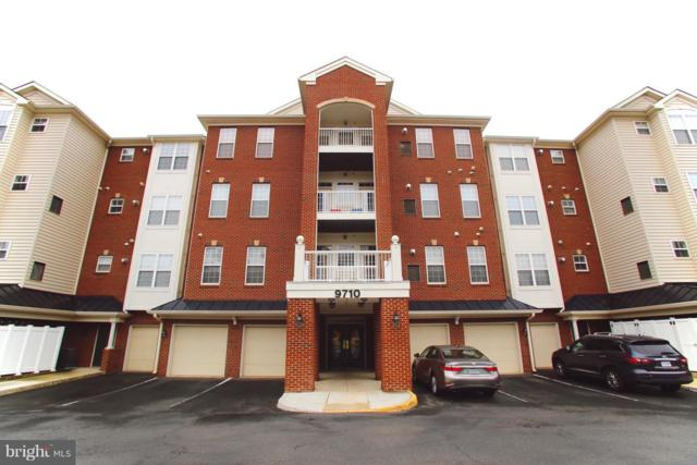 9710 Handerson Place #104, MANASSAS PARK, VA 20111 (#1001534356) :: Cristina Dougherty & Associates