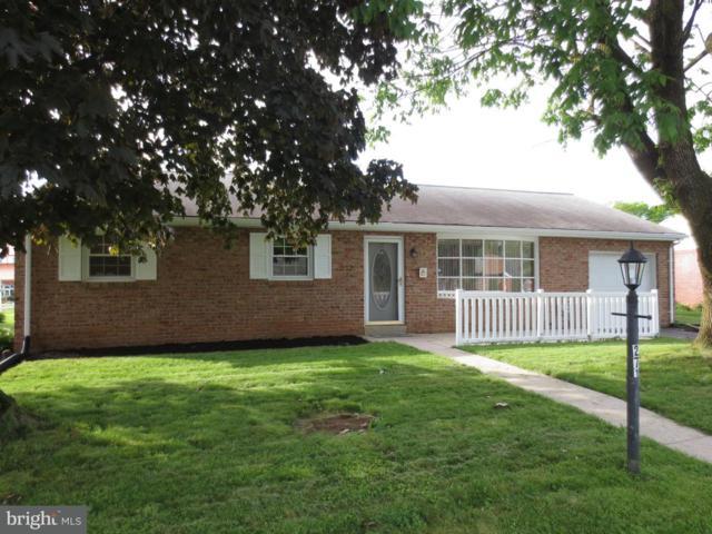 271 W Elm Street, PALMYRA, PA 17078 (#1001534650) :: The Joy Daniels Real Estate Group