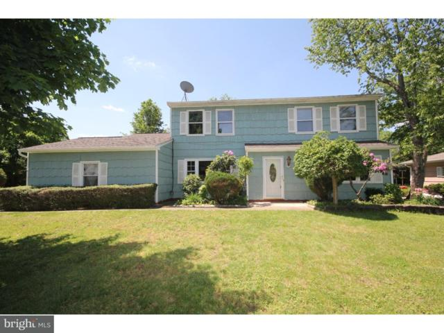 15 Allegheny Avenue, LAWRENCE TOWNSHIP, NJ 08648 (#1001534996) :: The John Collins Team