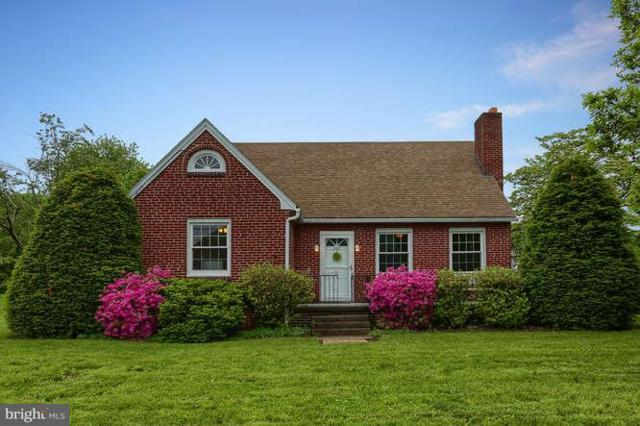 627 Lincoln Street, DUNCANNON, PA 17020 (#1001535054) :: The Joy Daniels Real Estate Group