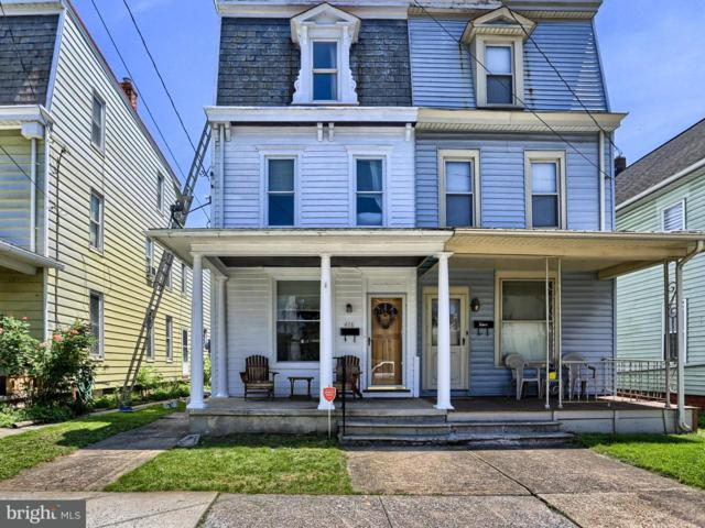416 4TH Street, NEW CUMBERLAND, PA 17070 (#1001536072) :: The Joy Daniels Real Estate Group
