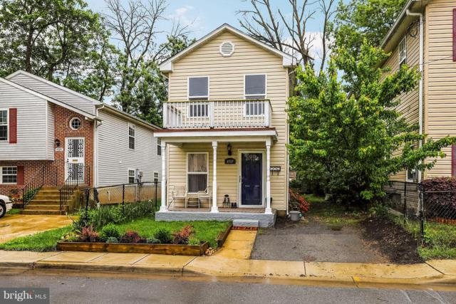 4537 Banner Street, NORTH BRENTWOOD, MD 20722 (#1001536154) :: Colgan Real Estate