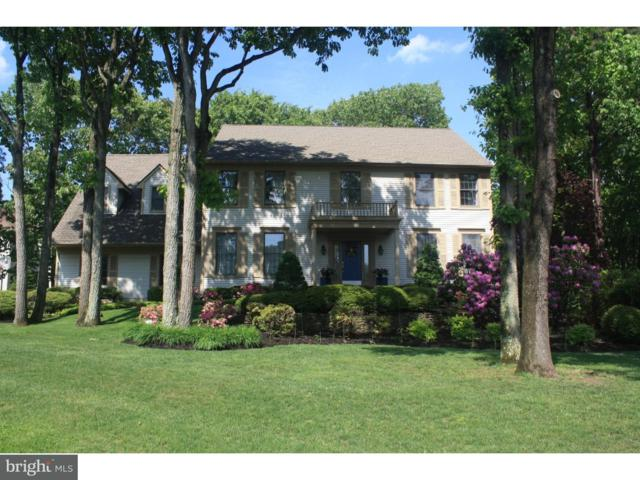 1 Foxboro Court, VOORHEES, NJ 08043 (#1001539422) :: McKee Kubasko Group