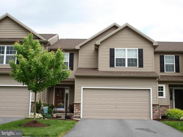 2703 Post Drive, HARRISBURG, PA 17112 (#1001539714) :: The Joy Daniels Real Estate Group