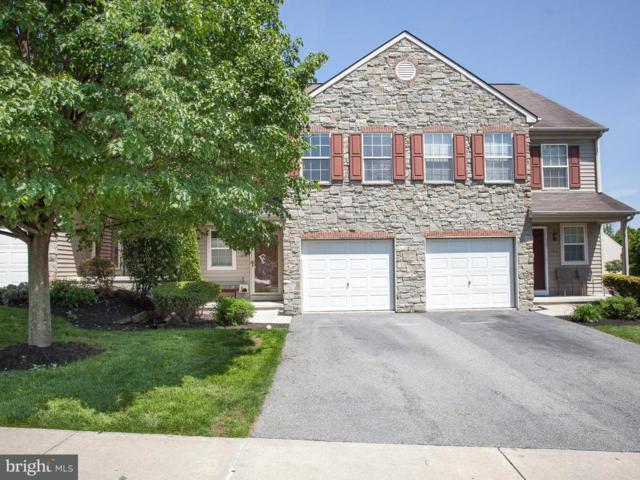 109 Bradford Boulevard, HARRISBURG, PA 17112 (#1001539918) :: The Joy Daniels Real Estate Group