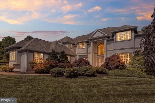 1180 Quail Hollow Road, HUMMELSTOWN, PA 17036 (#1001540436) :: The Joy Daniels Real Estate Group