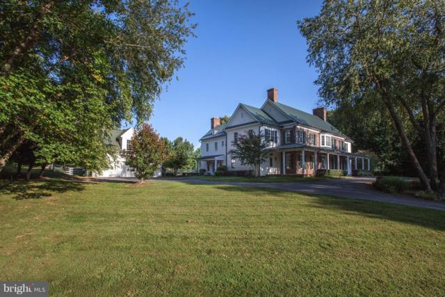 13321 Manor Stone Drive, DARNESTOWN, MD 20874 (#1001540492) :: Remax Preferred | Scott Kompa Group