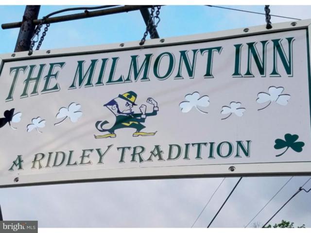 300 Belmont Avenue, RIDLEY PARK, PA 19033 (#1001541624) :: REMAX Horizons
