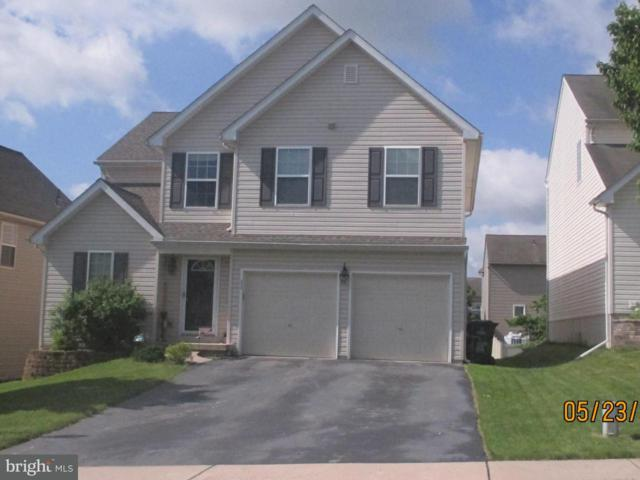 630 Thomas Armor Drive, WINDSOR, PA 17366 (#1001542710) :: Teampete Realty Services, Inc