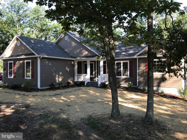 1-H Harry Hiett Lane, GORE, VA 22637 (#1001542846) :: The Riffle Group of Keller Williams Select Realtors