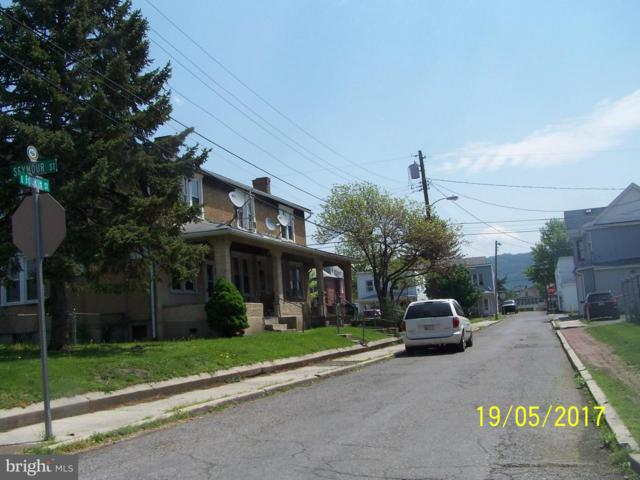 404 Fourth Street W, CUMBERLAND, MD 21502 (#1001542866) :: Advance Realty Bel Air, Inc