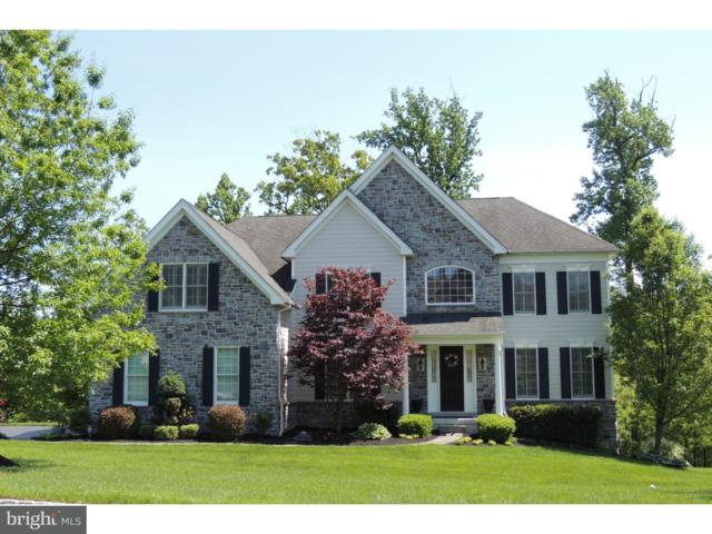 8 Locust Lane, CHADDS FORD, PA 19317 (#1001542968) :: Remax Preferred | Scott Kompa Group