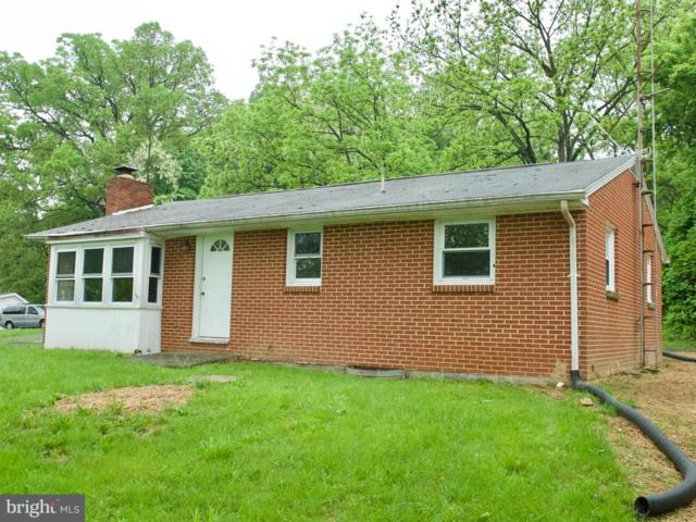 311 Camp Ground Road, DILLSBURG, PA 17019 (#1001543130) :: The Joy Daniels Real Estate Group