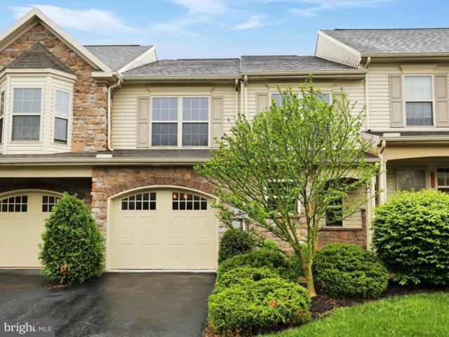 477 Nursery Drive N, MECHANICSBURG, PA 17055 (#1001543326) :: The Joy Daniels Real Estate Group