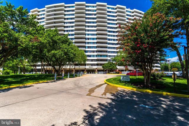 6301 Stevenson Avenue #110, ALEXANDRIA, VA 22304 (#1001543334) :: CENTURY 21 Core Partners