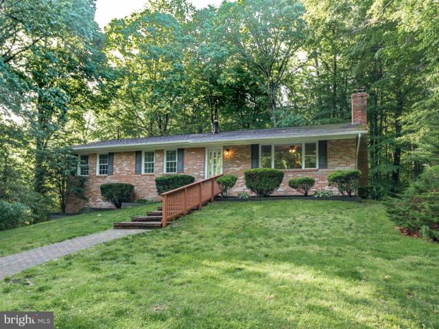 9913 Mcintosh Drive, DUNKIRK, MD 20754 (#1001543346) :: Advance Realty Bel Air, Inc