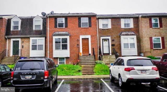 1082 Thornhill Place, FREDERICK, MD 21703 (#1001543664) :: The Withrow Group at Long & Foster