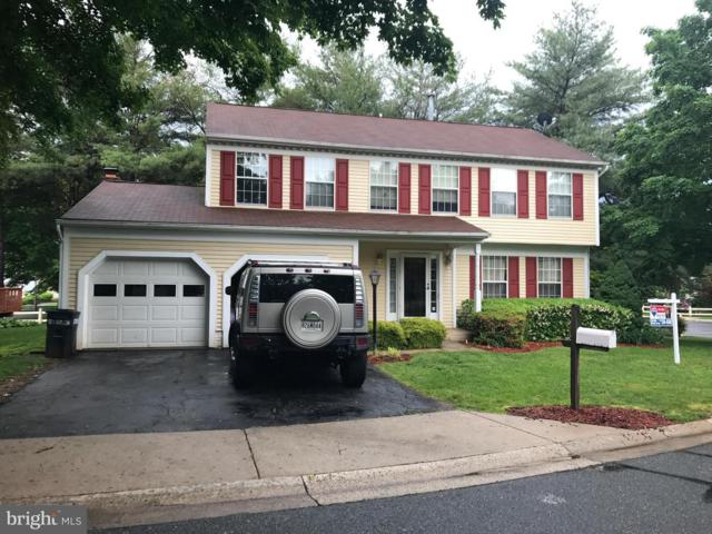 10 Grantchester Place, GAITHERSBURG, MD 20877 (#1001543996) :: Jim Bass Group of Real Estate Teams, LLC