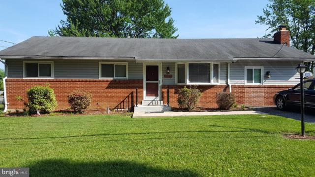 1908 Ritchie Road, DISTRICT HEIGHTS, MD 20747 (#1001544610) :: Colgan Real Estate