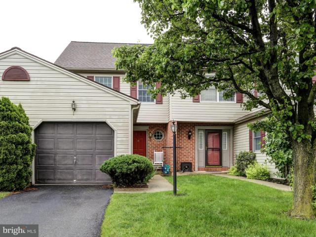 14 Alfred Drive, LEWISBERRY, PA 17339 (#1001545234) :: The Joy Daniels Real Estate Group