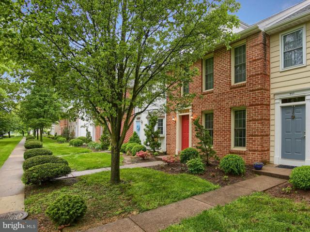 463 Delancey Court, MECHANICSBURG, PA 17055 (#1001545282) :: The Joy Daniels Real Estate Group