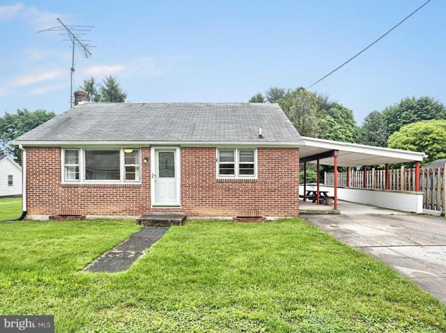 15 Homewood Street, DILLSBURG, PA 17019 (#1001545672) :: The Joy Daniels Real Estate Group
