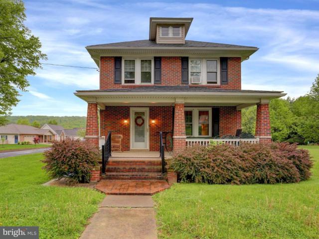 401 W Main Street, NEW BLOOMFIELD, PA 17068 (#1001545746) :: The Joy Daniels Real Estate Group