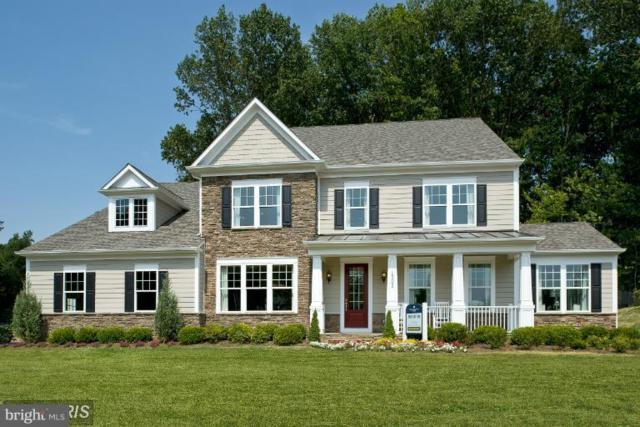 1303 Scotts Run Road, MCLEAN, VA 22102 (#1001546006) :: Colgan Real Estate