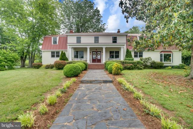 30 Steeplechase Road, FREDERICKSBURG, VA 22405 (#1001546804) :: Colgan Real Estate