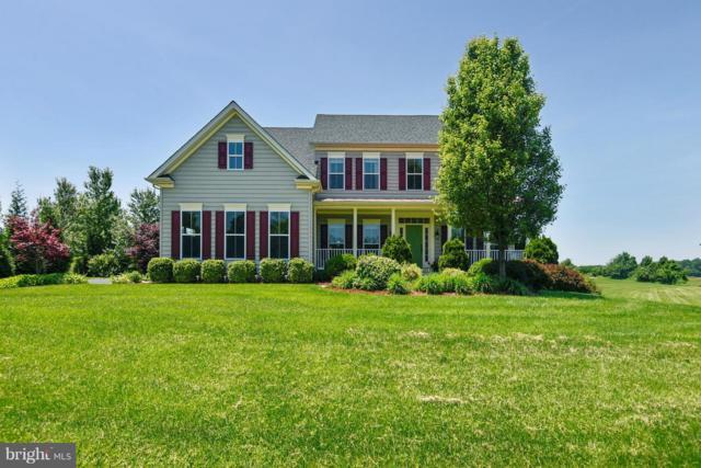 21714 Rolling Ridge Lane, LAYTONSVILLE, MD 20882 (#1001546862) :: Colgan Real Estate