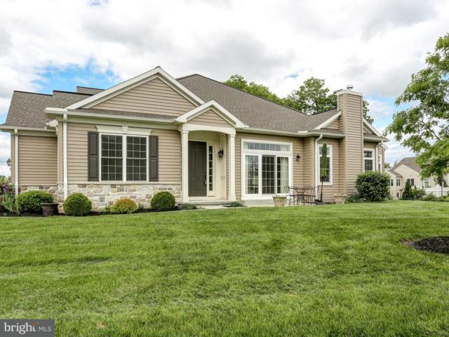 502 Lilly Lane, MECHANICSBURG, PA 17050 (#1001546924) :: The Joy Daniels Real Estate Group