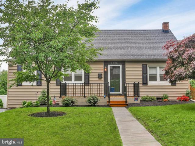 4903 Erie Road, HARRISBURG, PA 17111 (#1001546976) :: The Joy Daniels Real Estate Group