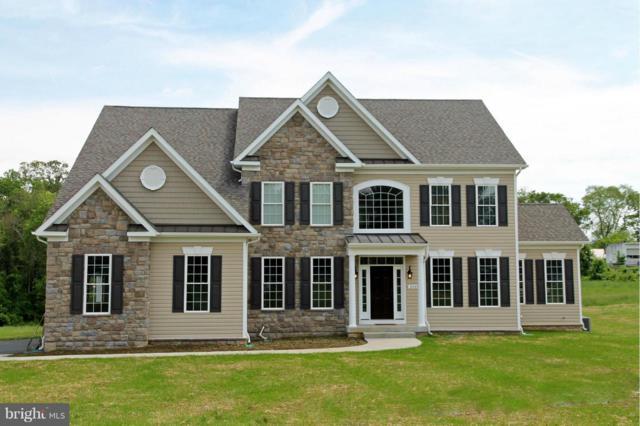 925 Fenario, BEL AIR, MD 21015 (#1001547076) :: Colgan Real Estate