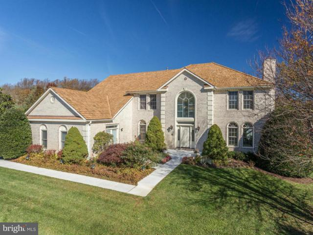 2107 Polo Pointe Drive, VIENNA, VA 22181 (#1001547150) :: Great Falls Great Homes