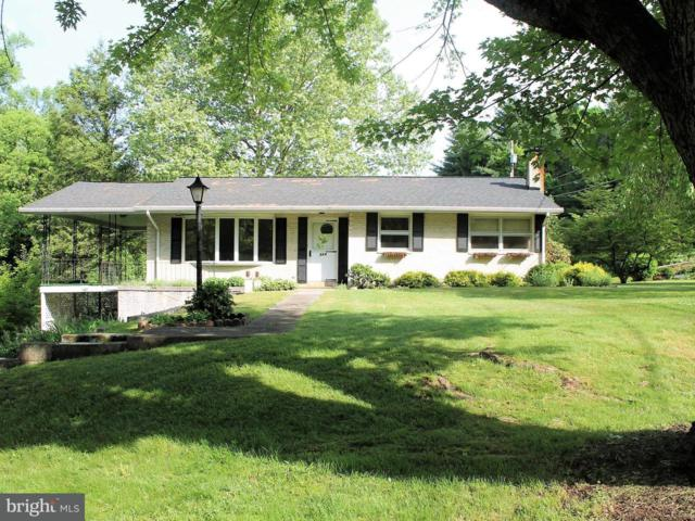 999 Sunnyside Road, HUMMELSTOWN, PA 17036 (#1001547204) :: The Joy Daniels Real Estate Group