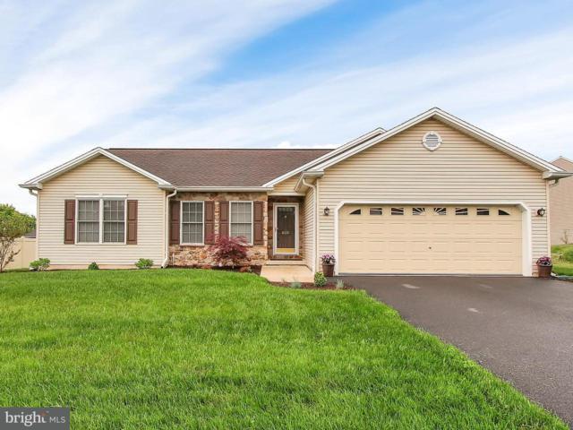 6333 Chatham Glenn Way N, HARRISBURG, PA 17111 (#1001547756) :: The Joy Daniels Real Estate Group