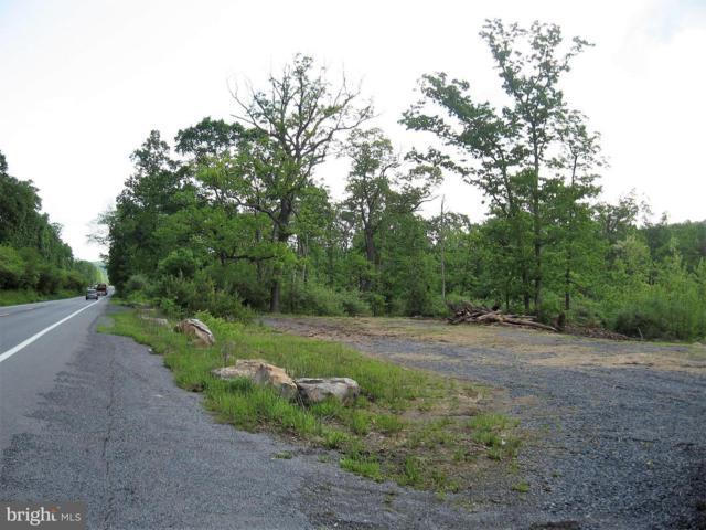 522 Highway S, BERKELEY SPRINGS, WV 25411 (#1001547784) :: Eng Garcia Grant & Co.