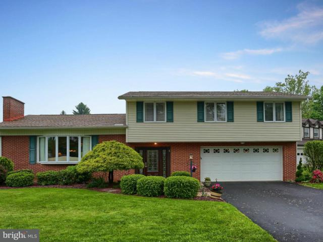4 Drexel Hills Circle, NEW CUMBERLAND, PA 17070 (#1001547904) :: The Joy Daniels Real Estate Group