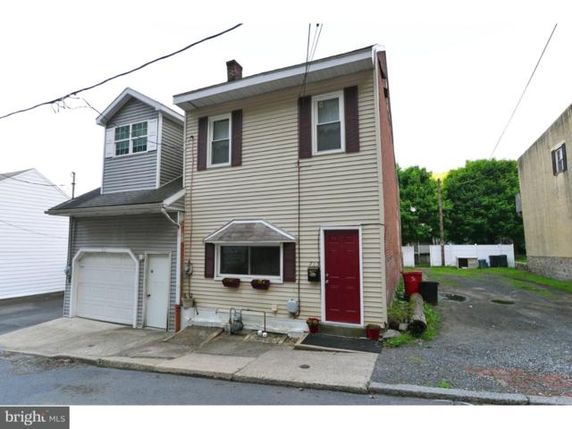 715 W Arch Street, POTTSVILLE, PA 17901 (#1001548800) :: The Joy Daniels Real Estate Group