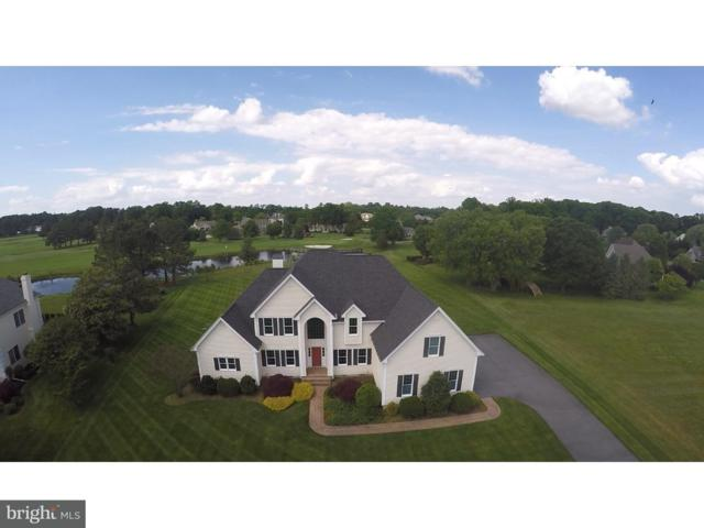 3 Teal Lane, CAMDEN WYOMING, DE 19934 (#1001548864) :: RE/MAX Coast and Country