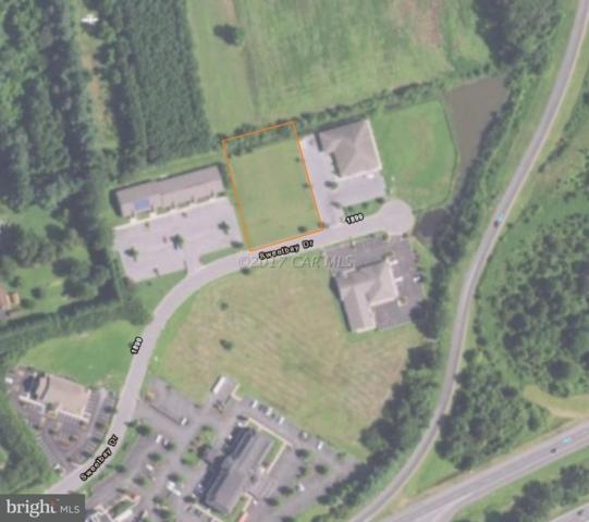 1813 Sweetbay Drive, SALISBURY, MD 21804 (#1001558598) :: Great Falls Great Homes